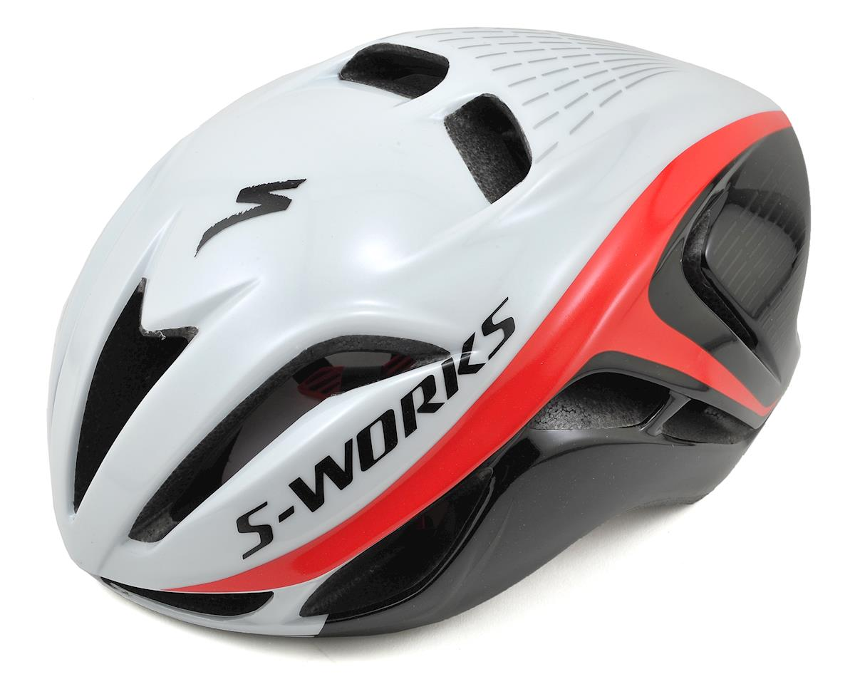 Specialized S-Works Evade Aero Road Helmet (Red) [60755 ...