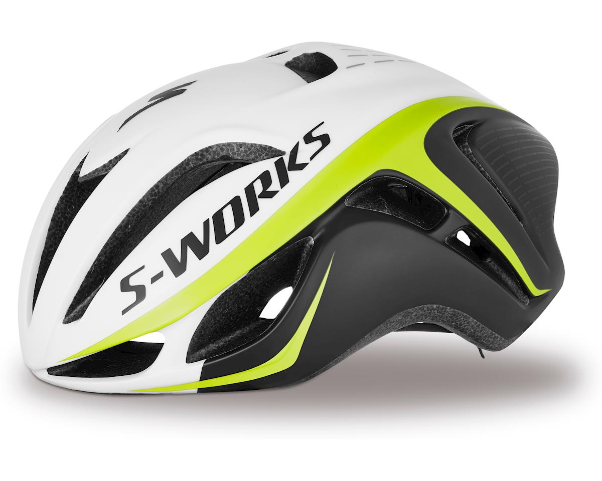 Specialized S-Works Evade (Hyper Green) (Small)