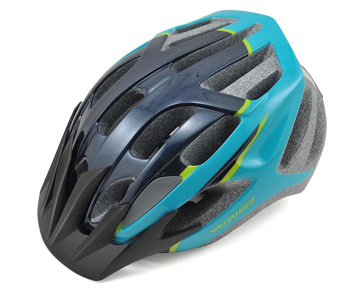 Specialized Sierra Women's Bike Helmet (Navy/Turquoise)