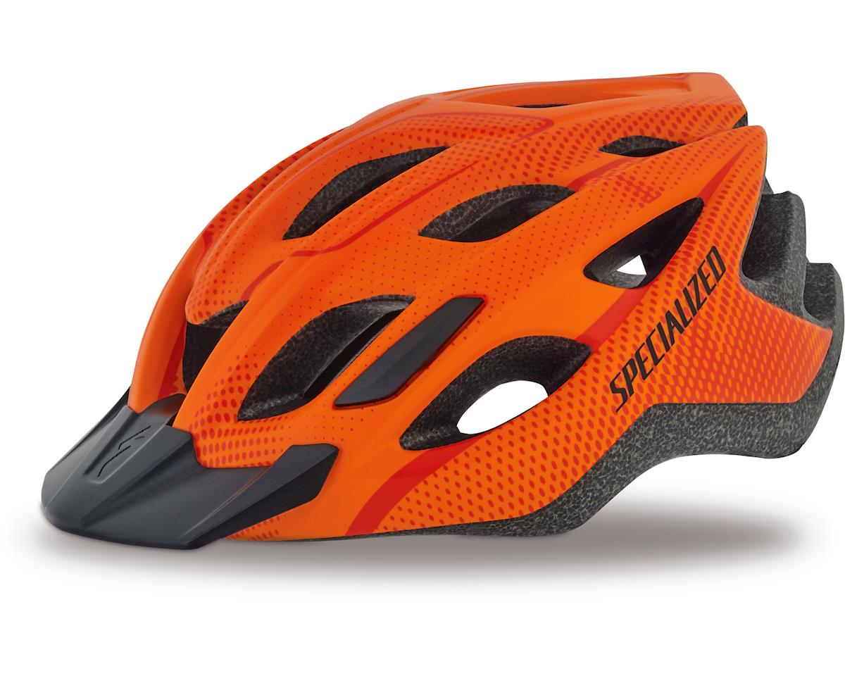 Specialized Chamonix (Neon Orange) (ADLT)