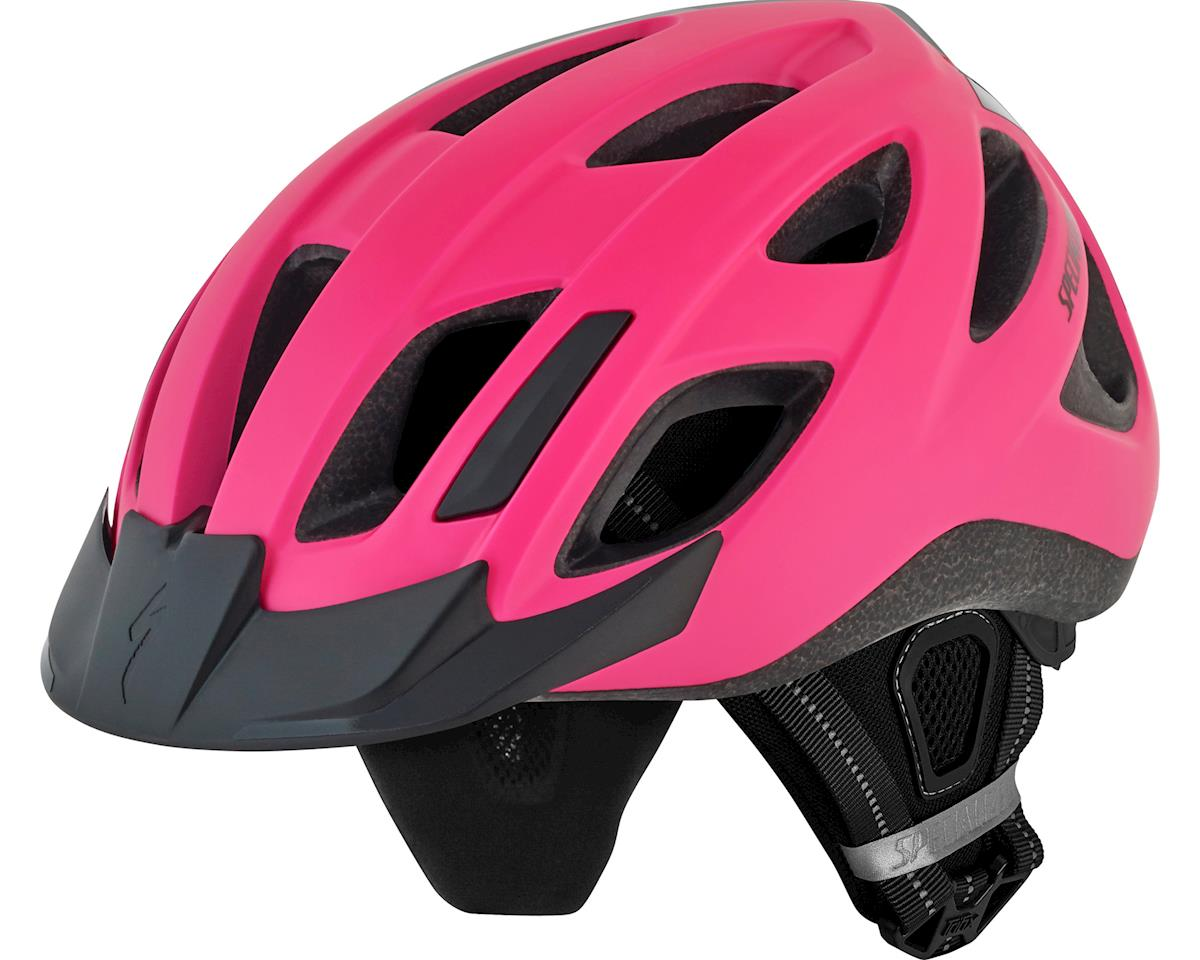 Specialized Centro Winter LED (High Vis Pink) (ADLT)