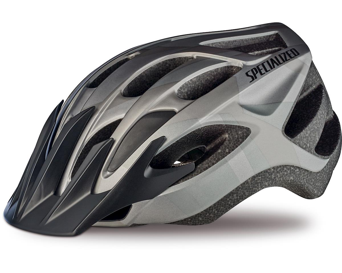 Specialized Max (Matte Titanium) (Adult X-Large)