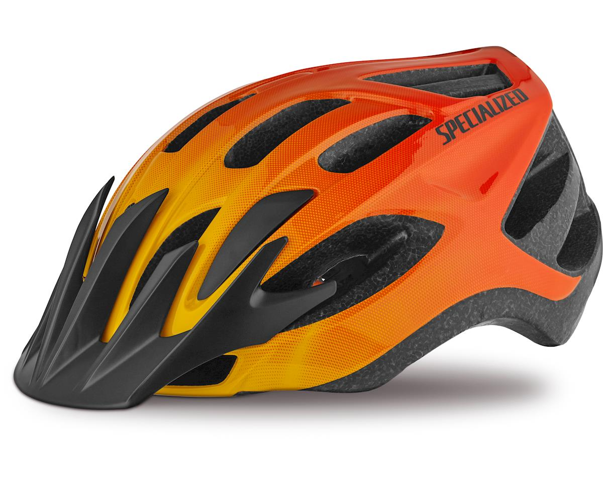 Specialized Align (Gloss Orange Fade) (Adult)
