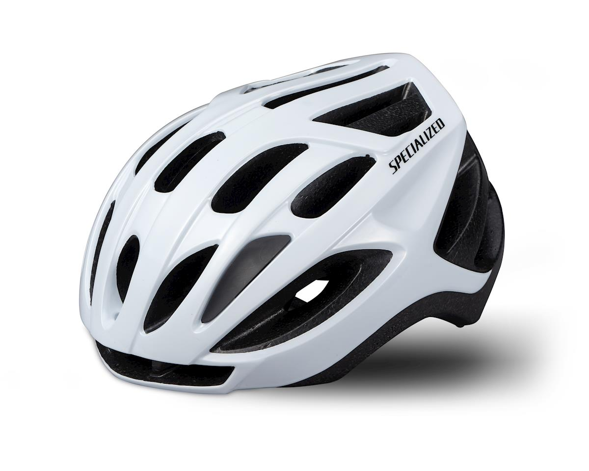 Specialized Align Road Helmet (Gloss White) | relatedproducts