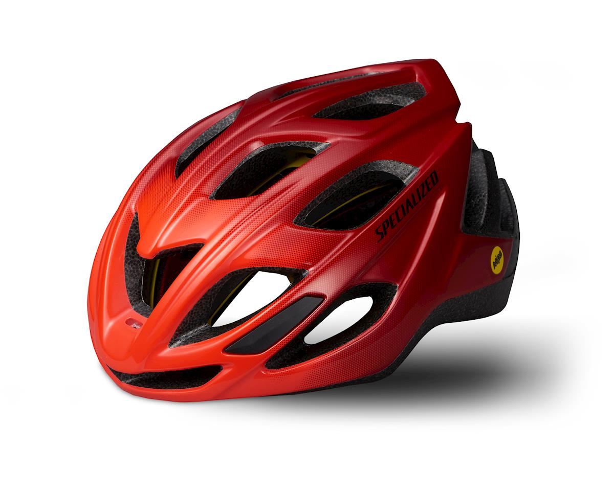 Specialized Chamonix (Gloss Rocket Red) (MED/LG)