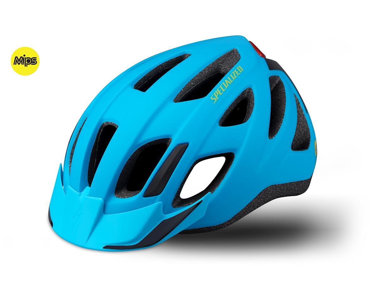 Specialized Centro Winter LED (Matte Nice Blue) (Adult)