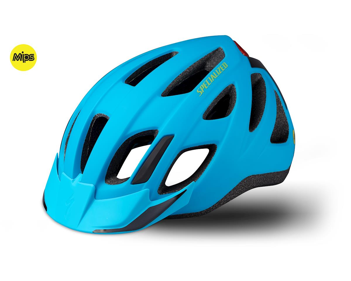 Specialized Centro LED (Matte Nice Blue) (Adult)