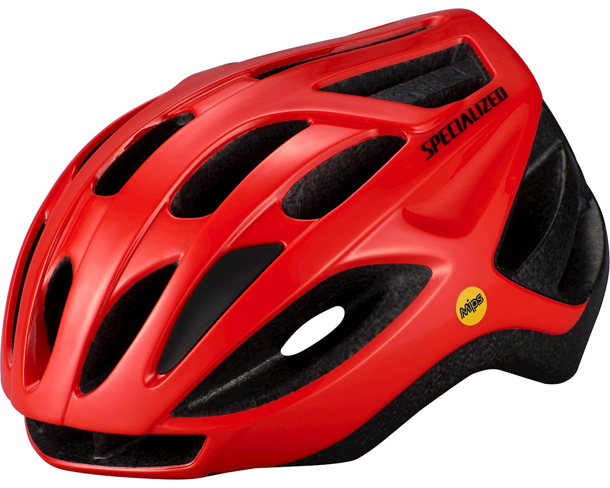 Specialized Align with MIPS (Rocket Red) (XL)