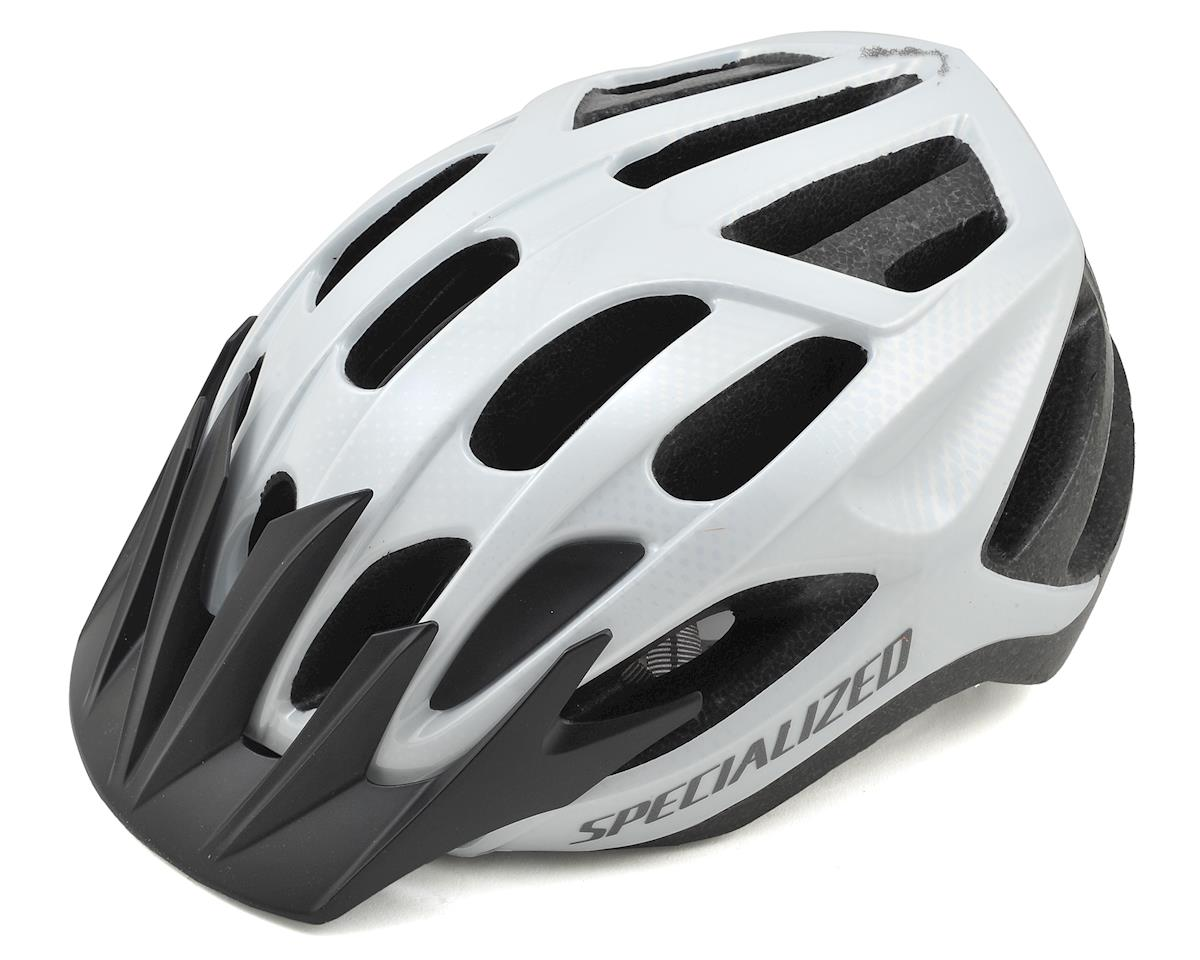 Specialized Max Bike Helmet (White)