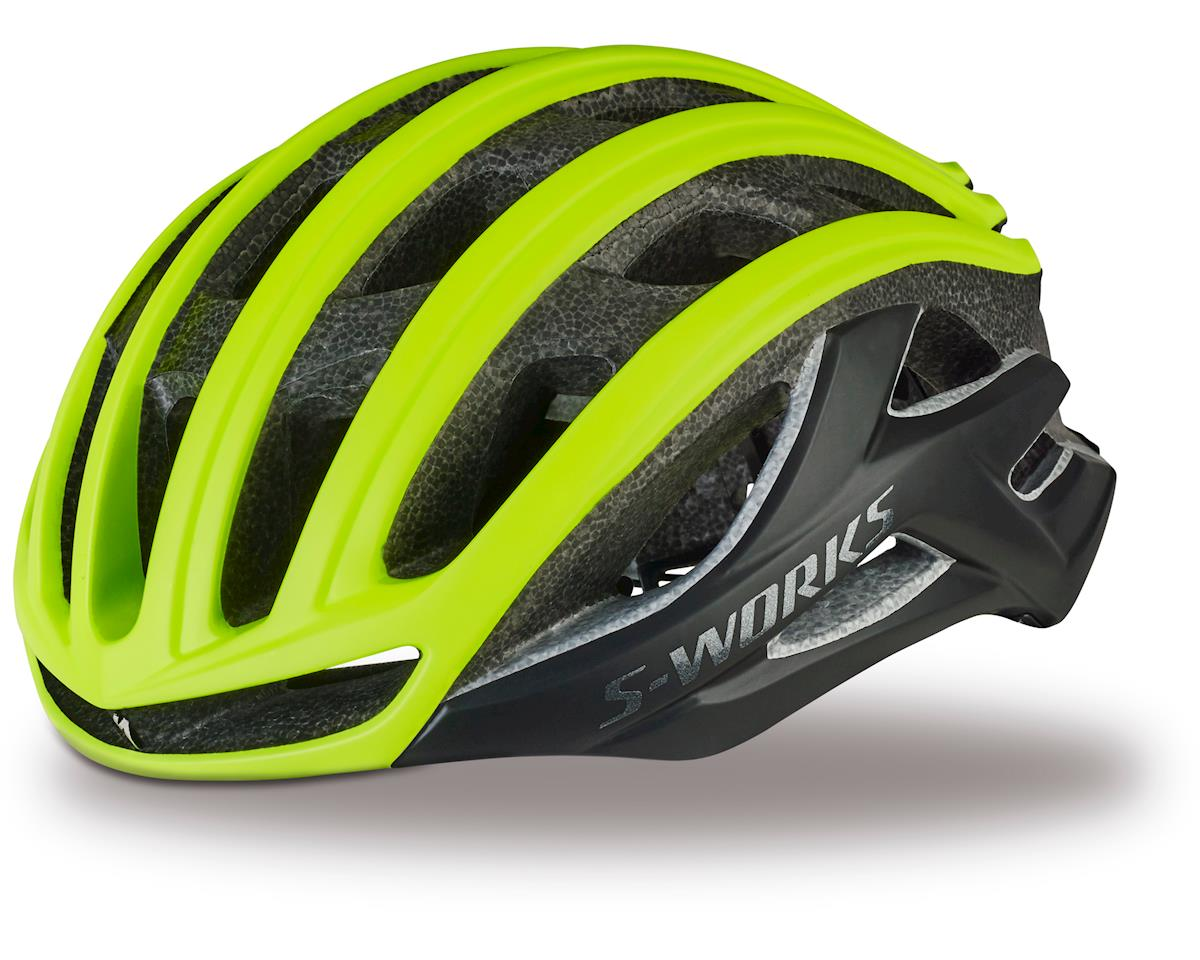 Specialized S-Works Prevail II (Safety Ion) (S)