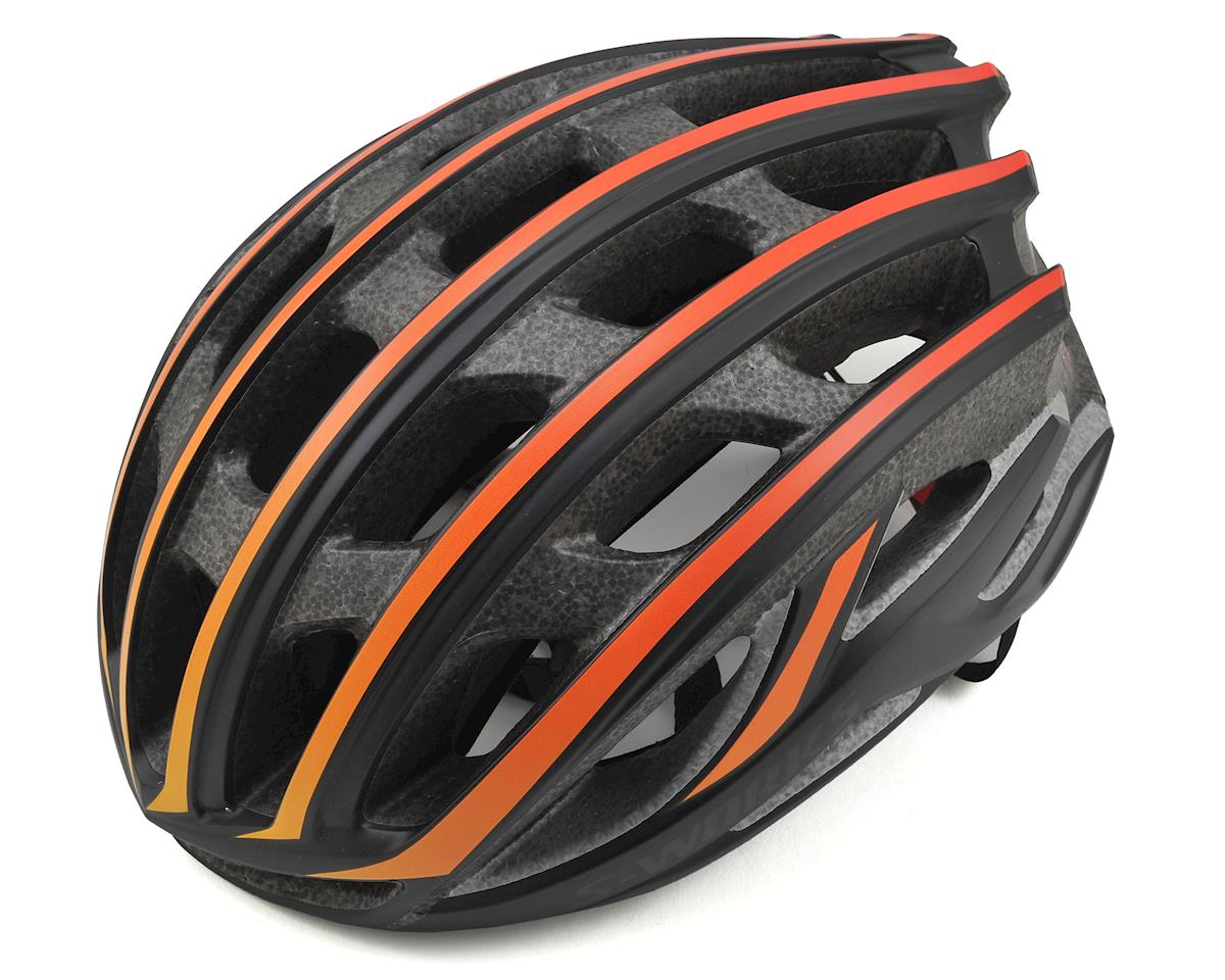Specialized S-Works Prevail II Helmet (Red Fade) (L)