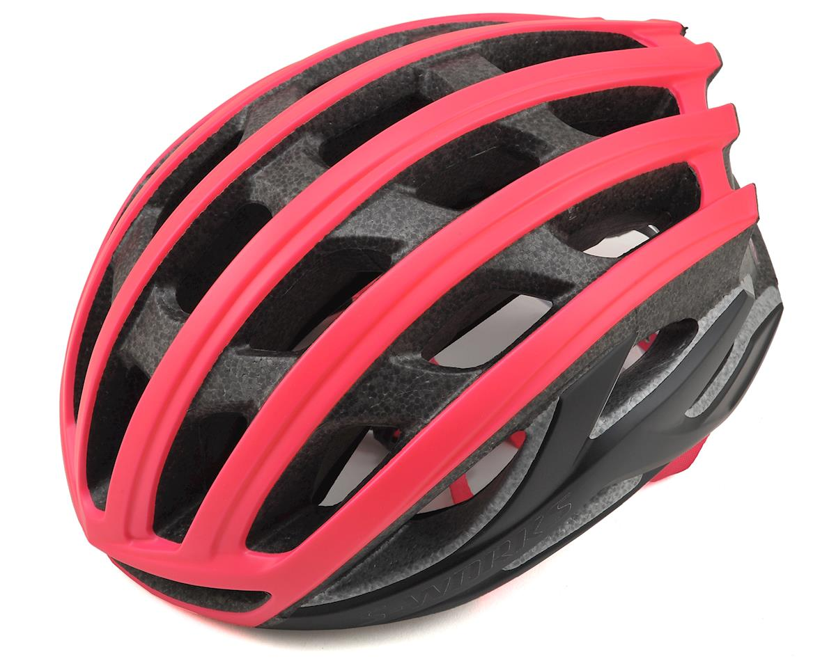 Specialized S-Works Prevail II Women's Helmet  (High Vis Pink)