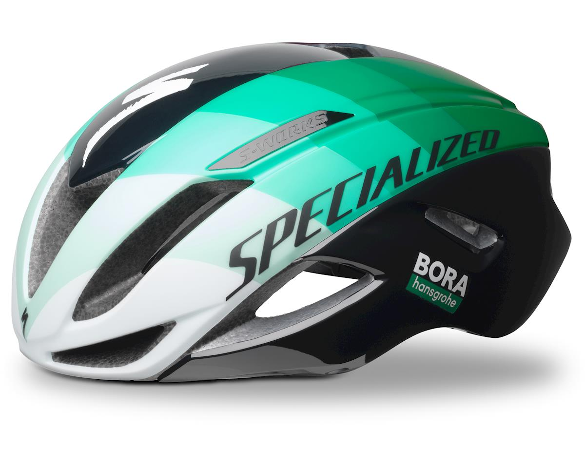 Specialized S-Works Evade Team Helmet (2018 Bora Chevron)