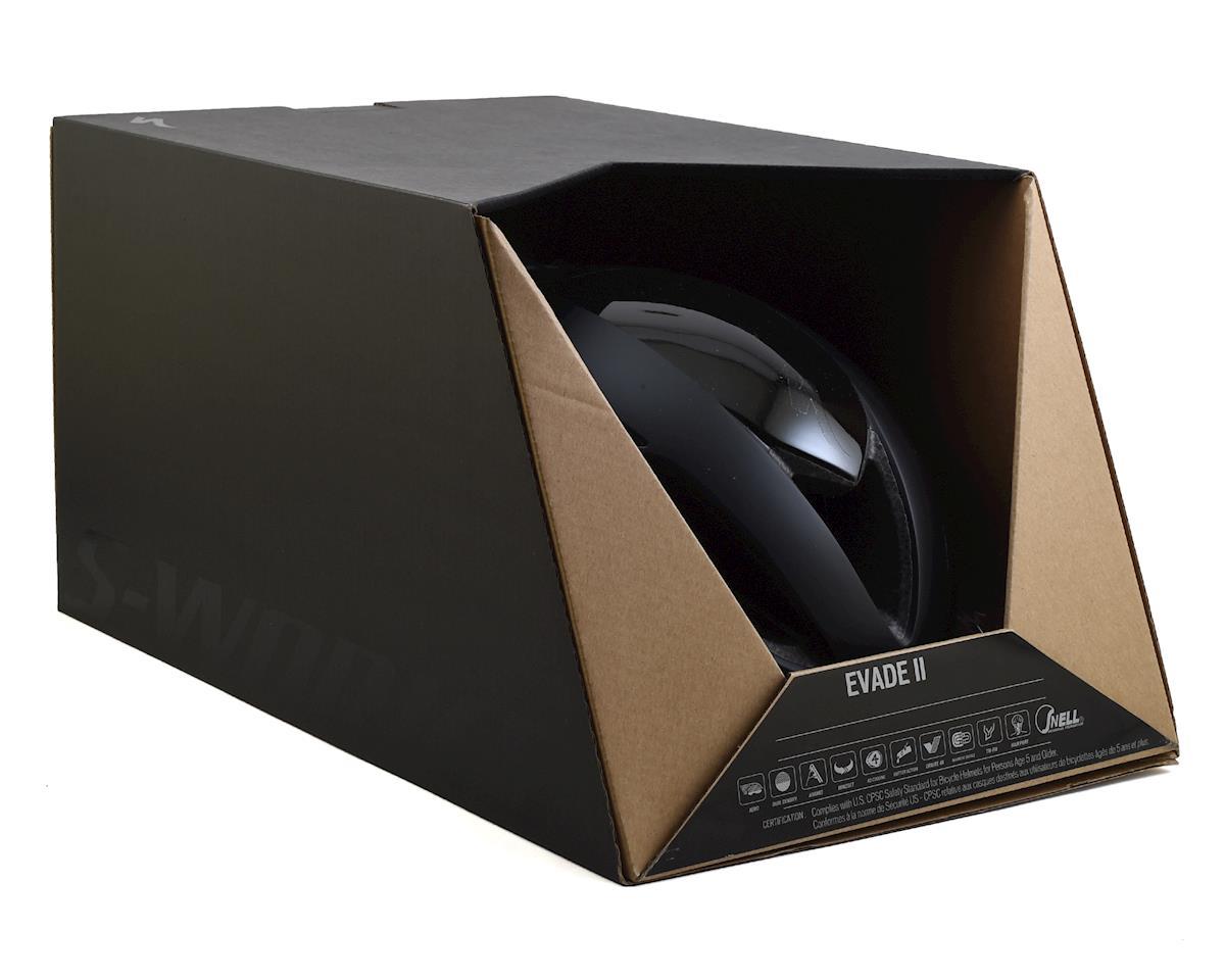 Specialized S-Works Evade II Helmet (Black) (S)