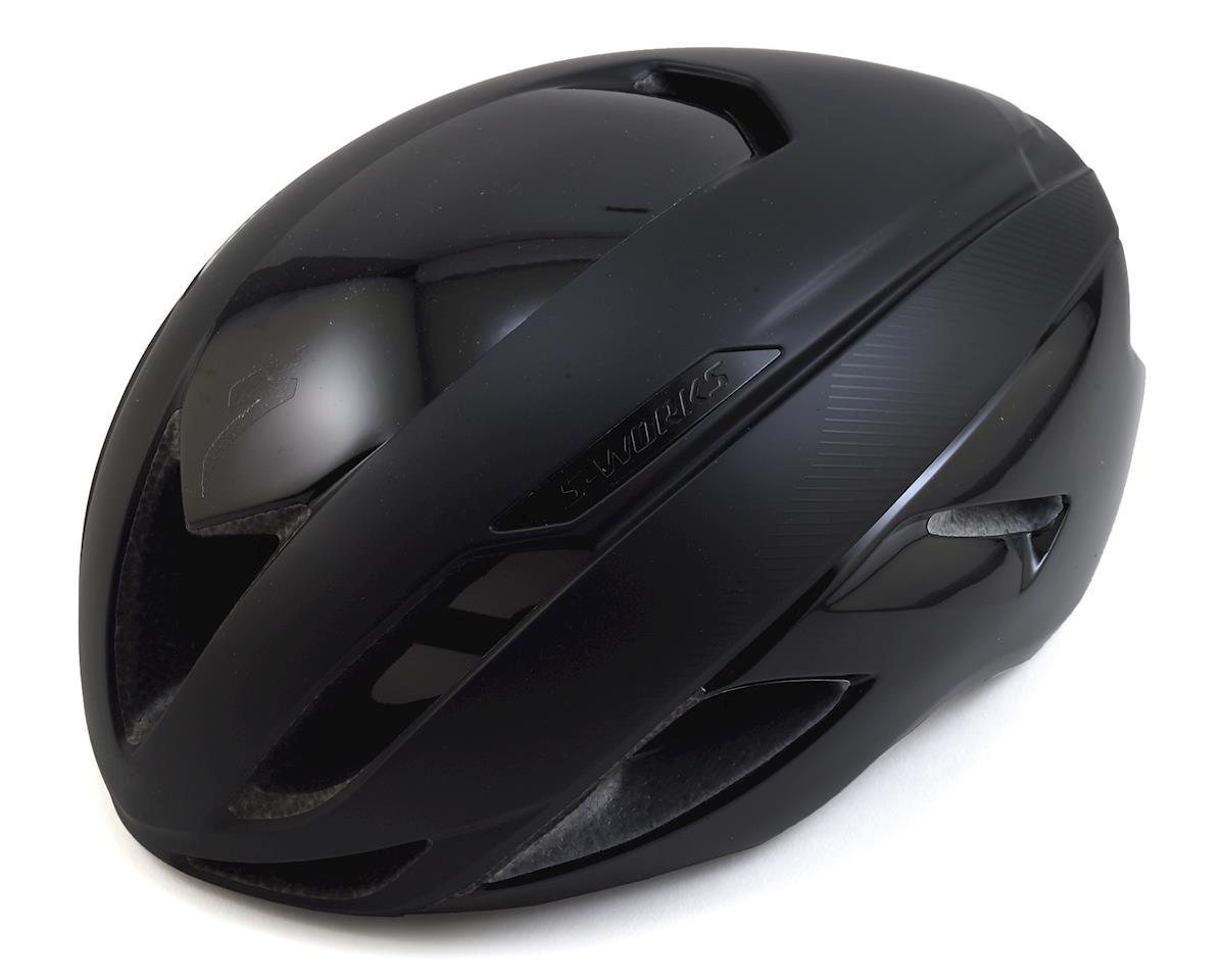 6398505d2fd Specialized S-Works Evade II Helmet (Black) (M) [60918-0813] | Clothing -  AMain Cycling