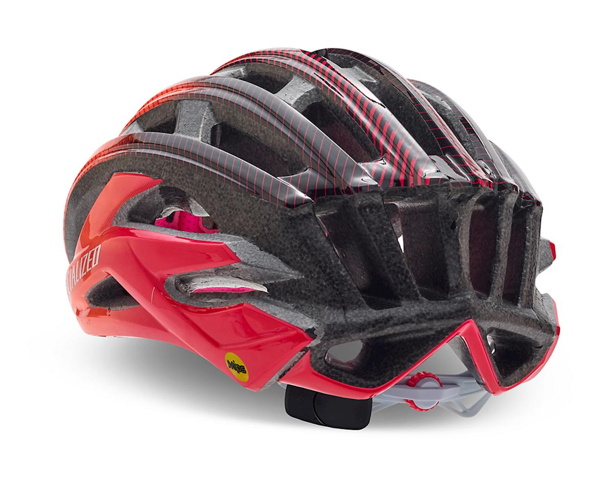 Specialized S-Works Prevail II Helmet with ANGI (Down Under LTD) (S)