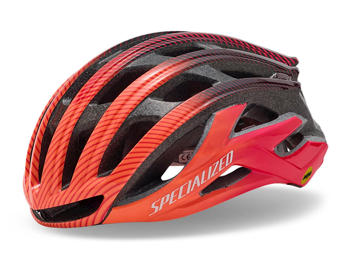 Specialized S-Works Prevail II Helmet with ANGI (Down Under LTD) (L)