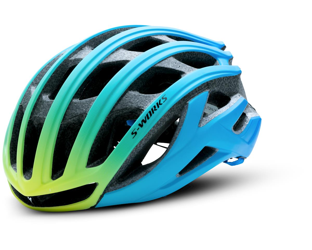 Specialized S-Works Prevail II Road Helmet with ANGi (Down Under 2020) | relatedproducts