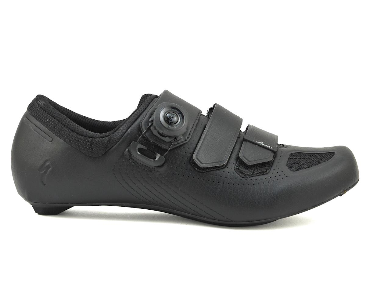 Specialized 2017 Audax Road Shoes (Black)