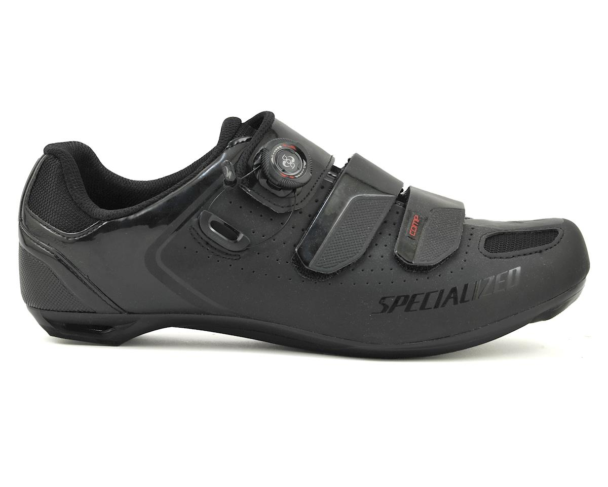 Specialized 2016 Comp Road Shoe (Black)