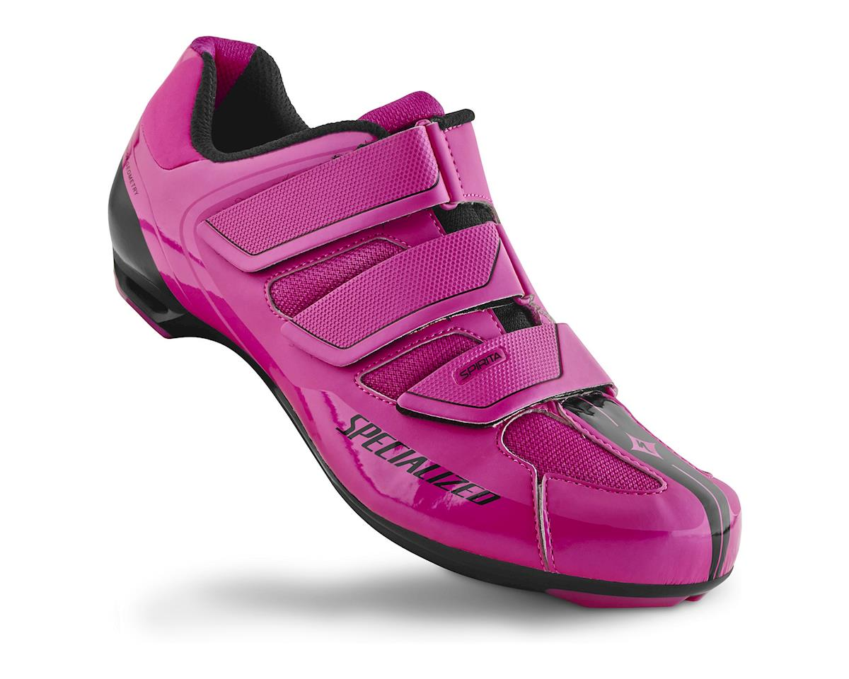 Specialized Spirita Women's Road Shoe (Pink)