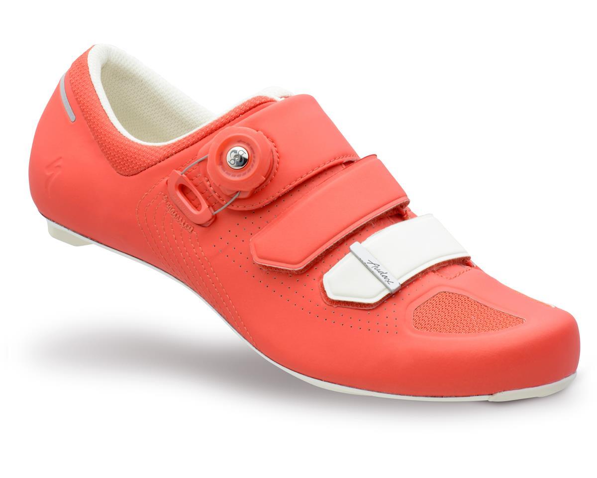 Specialized Audax Shoes (Burnt Orange/Cream) (49 Regular)