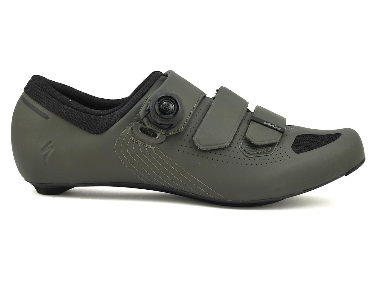 Audax Road Shoe (Oak Green/Black)