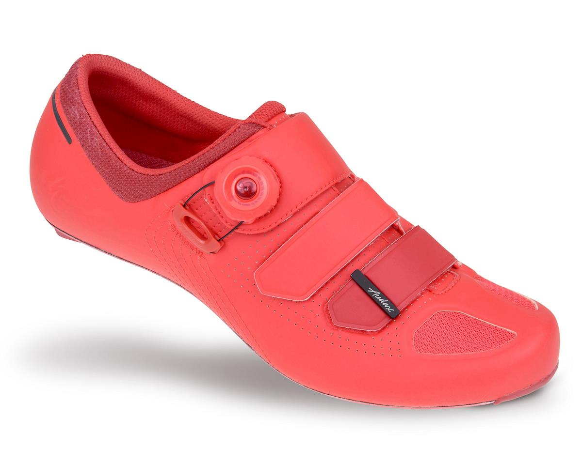 Specialized Audax Road Shoe (Red/Candy Red)