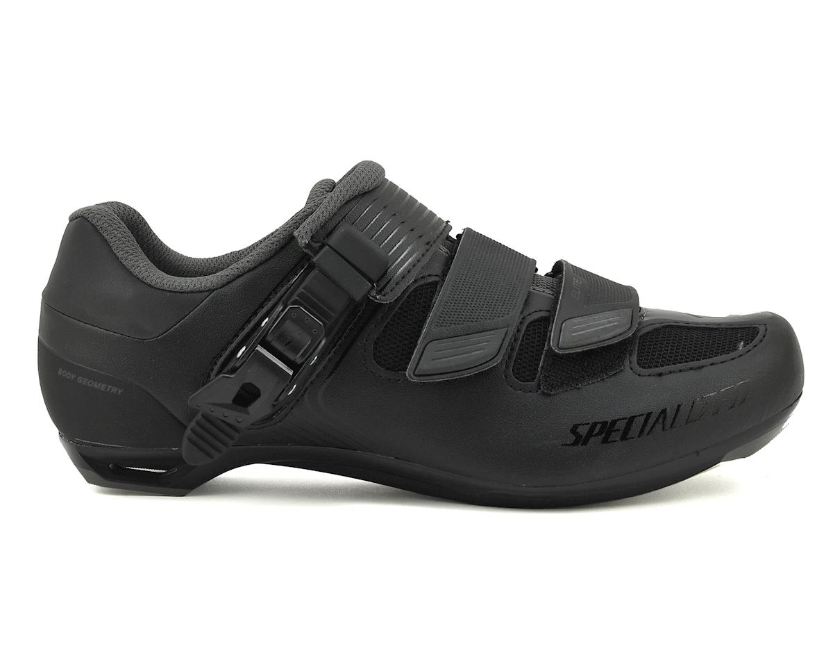 Specialized 2017 Elite Road Shoes (Black)