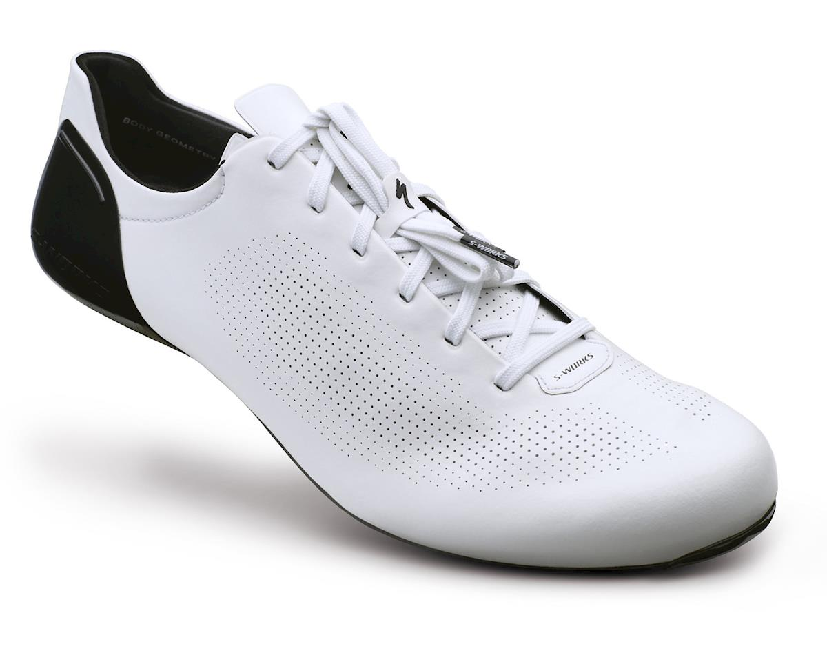 Specialized S-Works Sub6 Road Shoes (White)