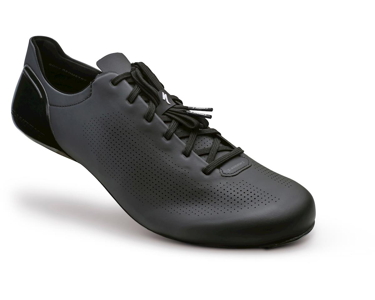 Specialized S-Works Sub6 Road Shoes (Black) (40 Regular)