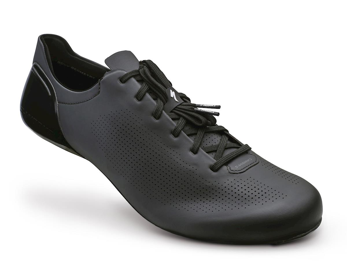 Specialized S-Works Sub6 Road Shoes (Black) (44.5)