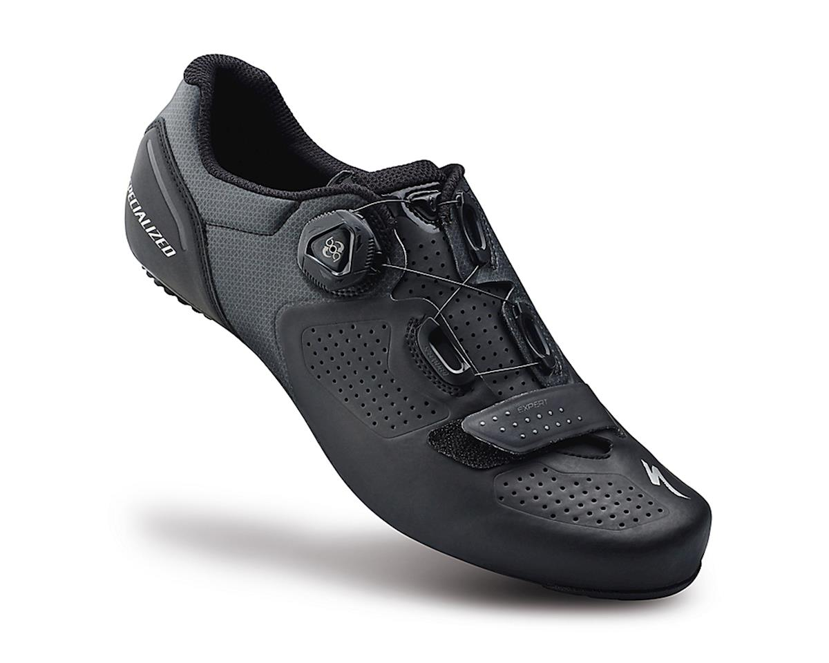 Specialized Expert Road Shoe (Black) (42)