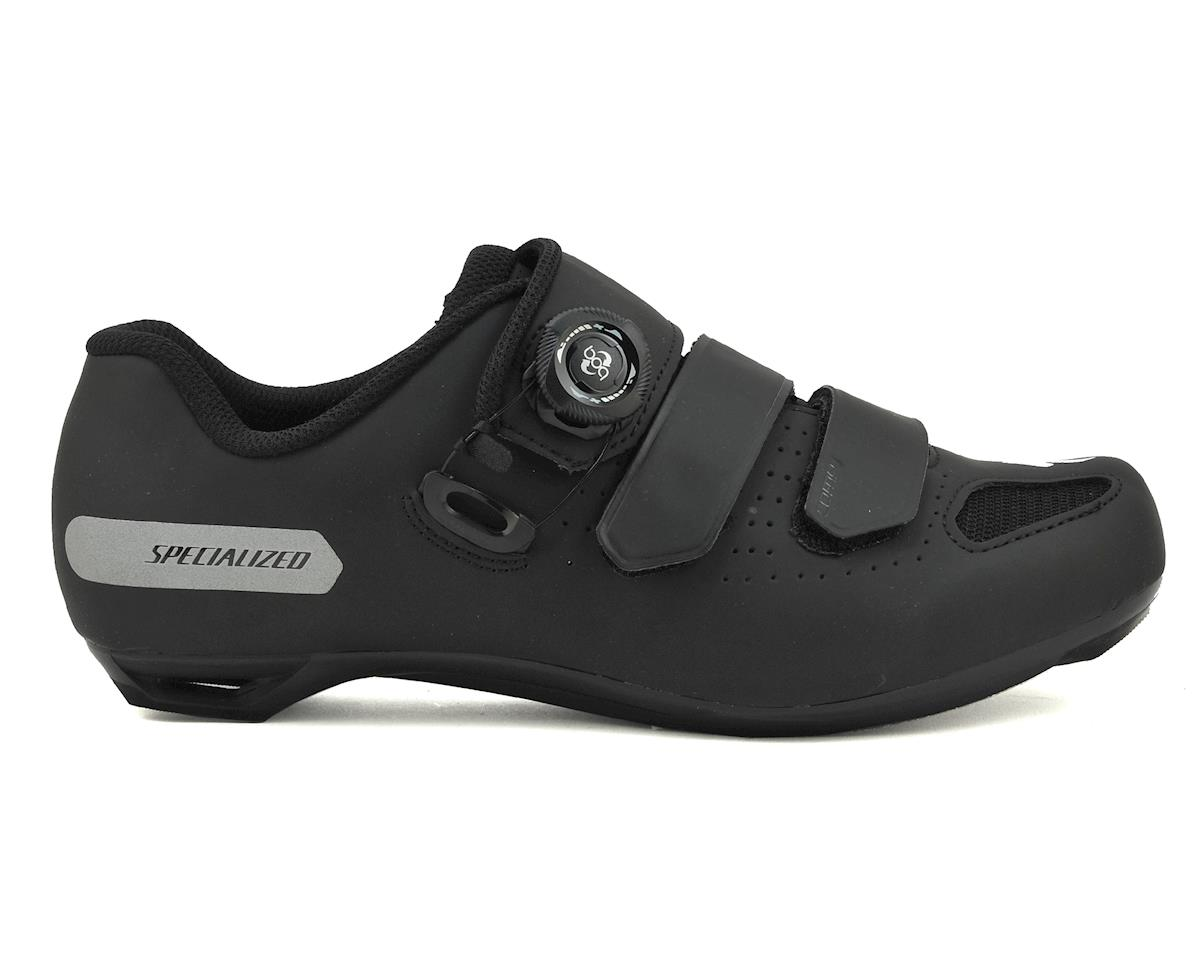 Specialized 2017 Comp Road Shoe (Black) (39)