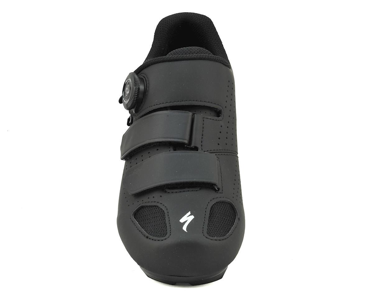 Specialized 2017 Comp Road Shoe (Black) (41)