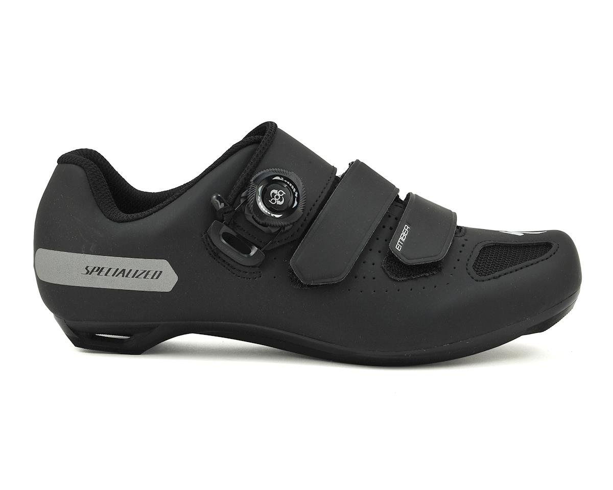 Specialized Ember Women's Road Shoe (Black) (39)