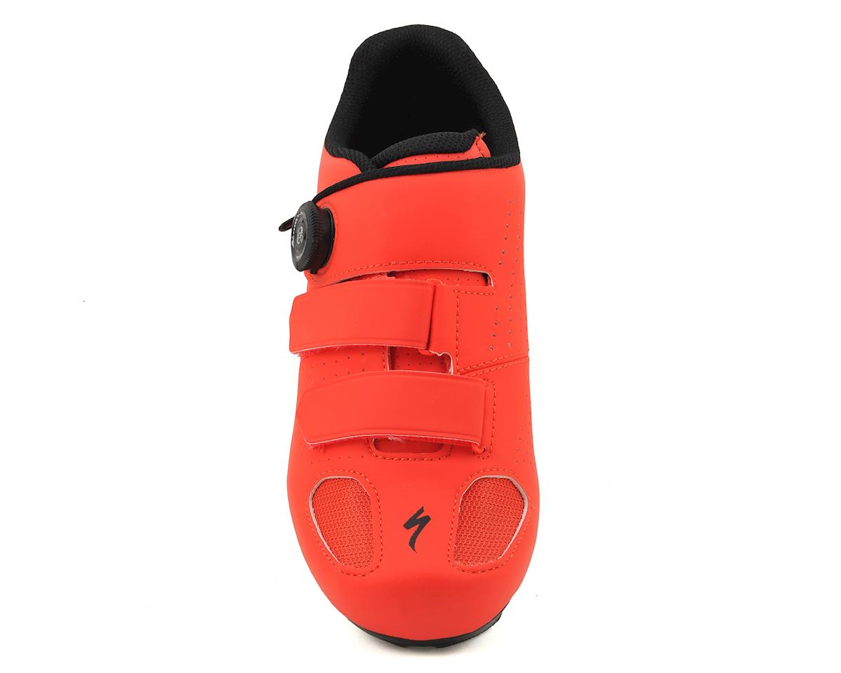 Specialized 2017 Comp Road Shoes (Rocket Red)