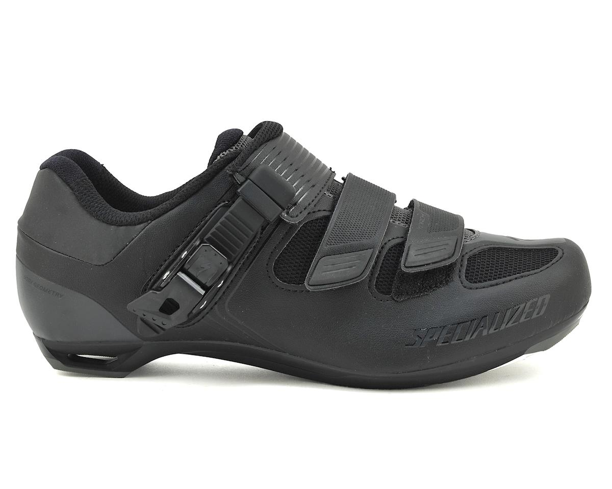 Specialized Women's Torch Road Shoes (Black)