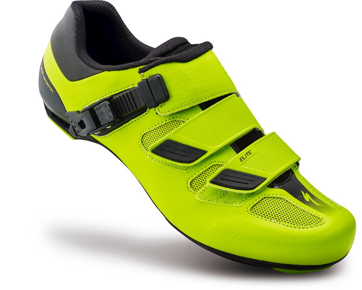 Specialized Elite Road Shoes (Hyper)