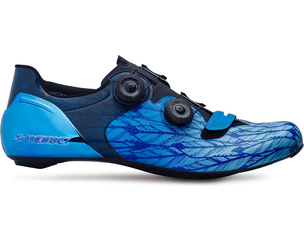 Specialized S-Works 6 Road Shoes (Fight Then Flight) (40.5)