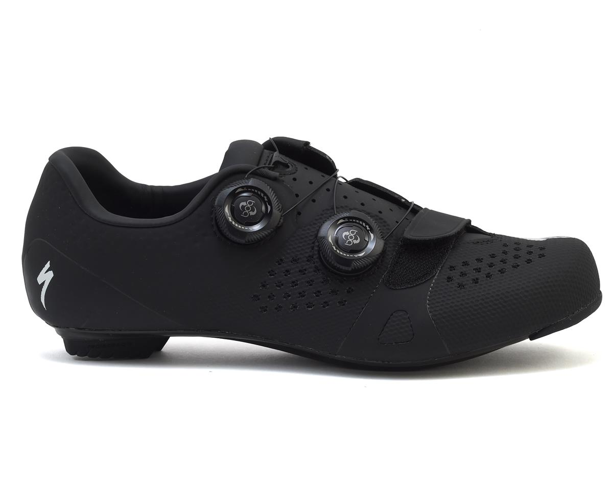 Specialized Torch 3.0 Road Shoes (Black) (46)