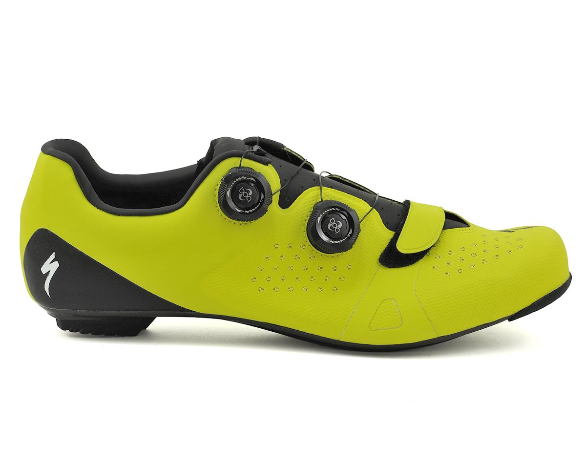 Specialized 2018 Torch 3.0 Road Shoes (Limon) (41)