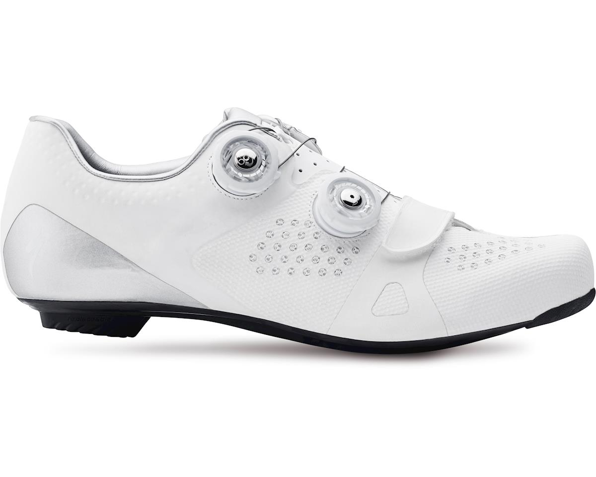 Specialized Women's Torch 3.0 Road Shoes (White)