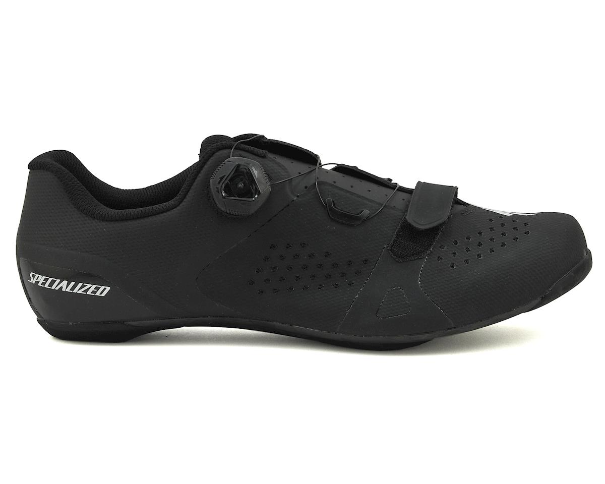 Specialized Torch 2.0 Road Shoes (Black) (46.5 Regular)