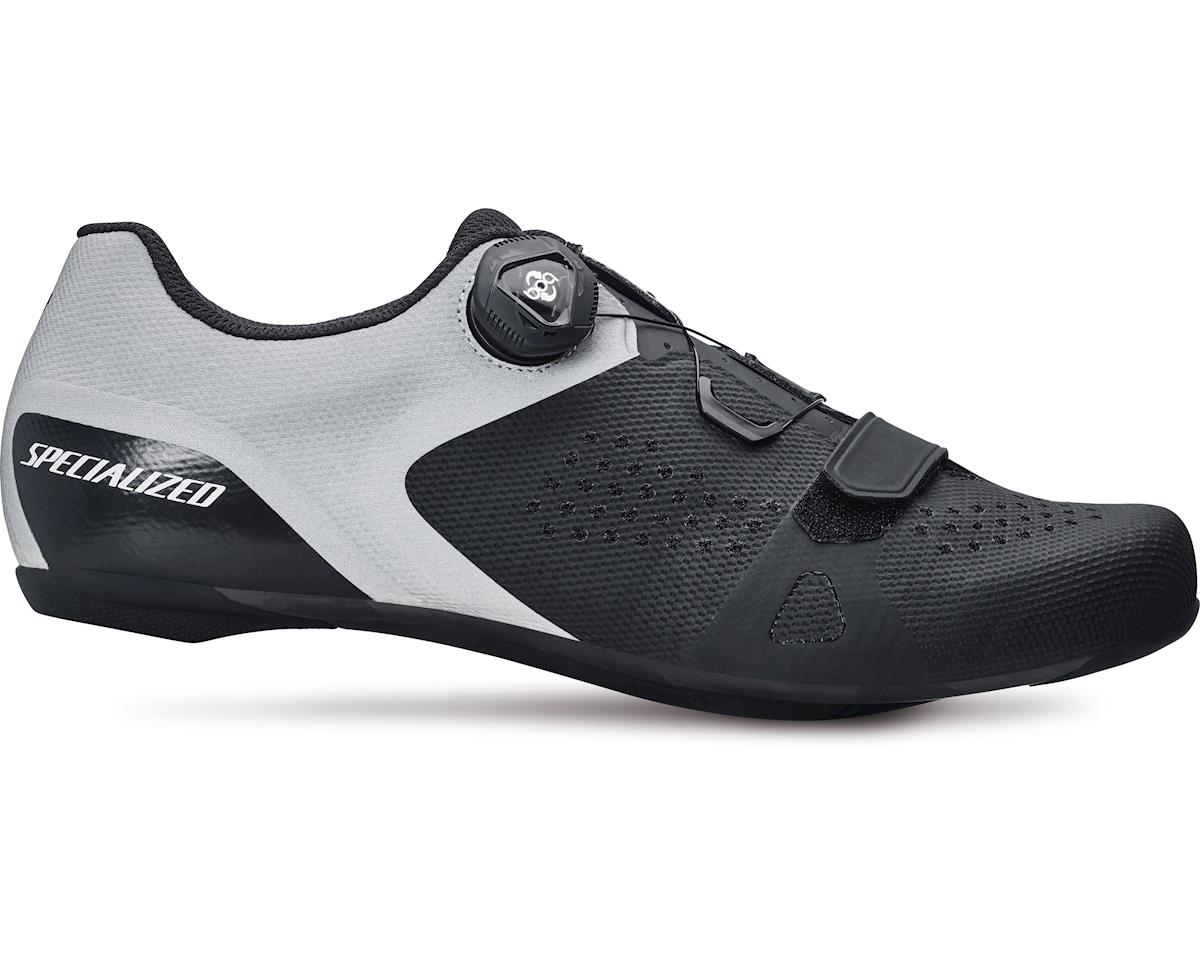 Specialized Torch 2.0 Road Shoes (Reflective) (42.5 Regular)
