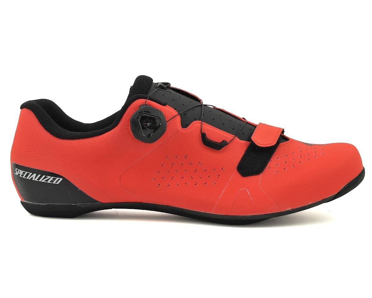 Specialized Torch 2.0 Road Shoes (Rocket Red) (45)