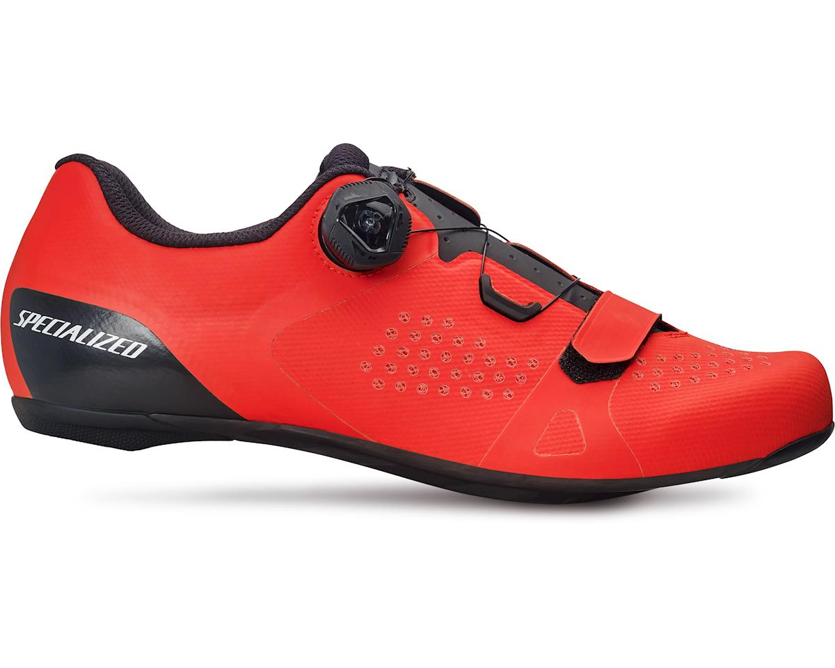 Specialized Torch 2.0 Road Shoes (Rocket Red) (49 Regular)