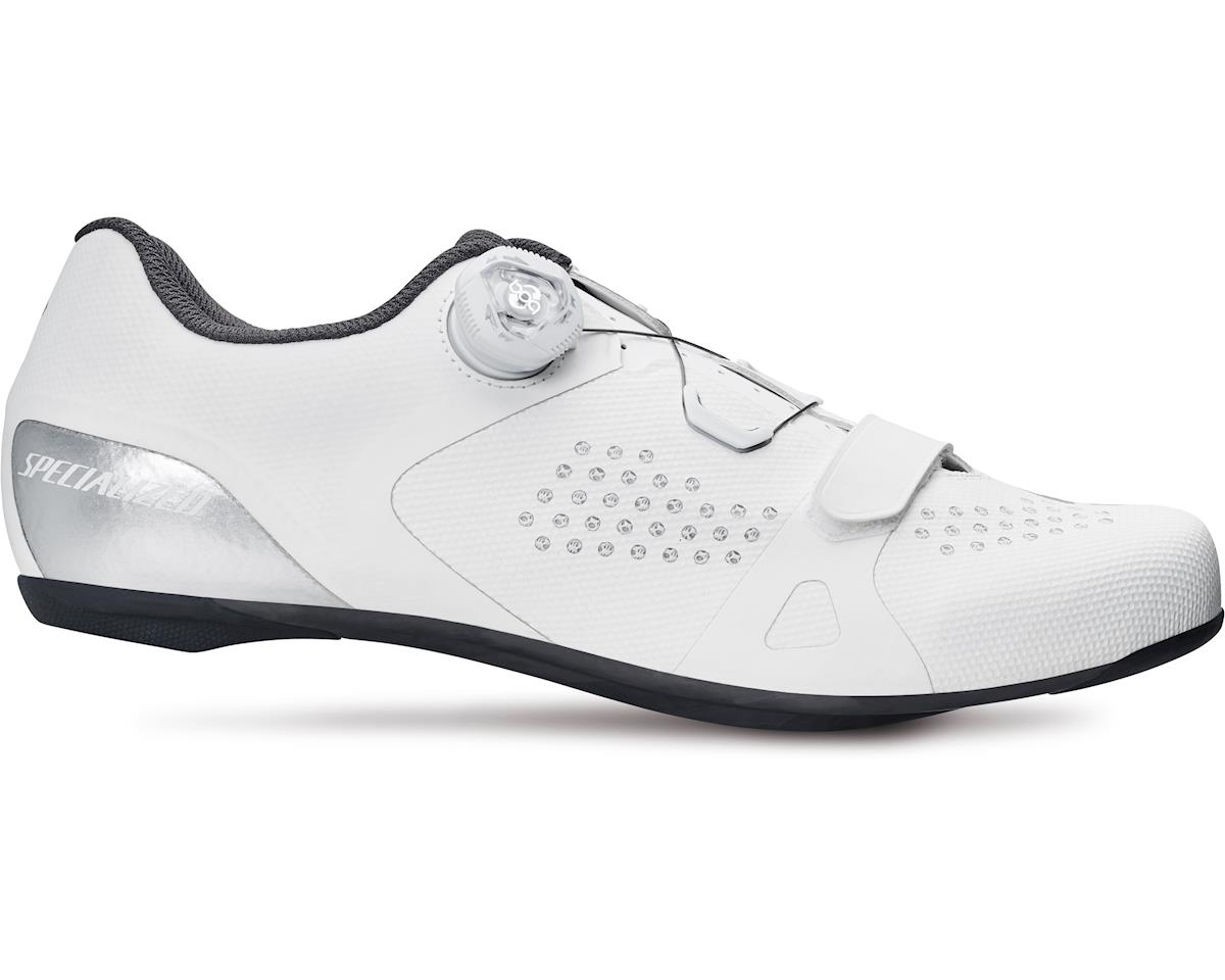 Specialized Women's Torch 2.0 Road Shoes (White)