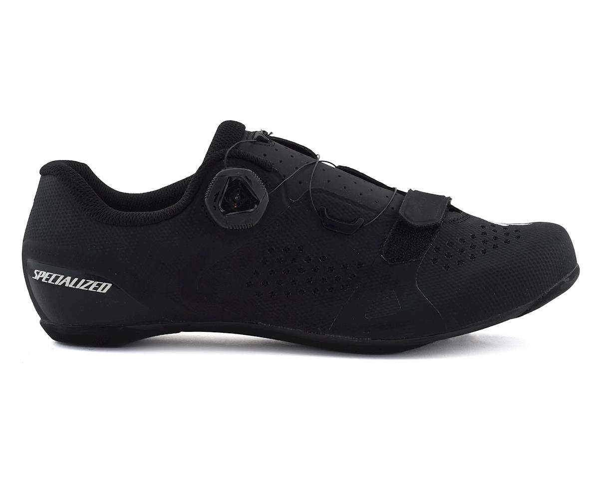 Specialized Torch 2.0 Road Shoes (Black Wide) (44.5 Wide)