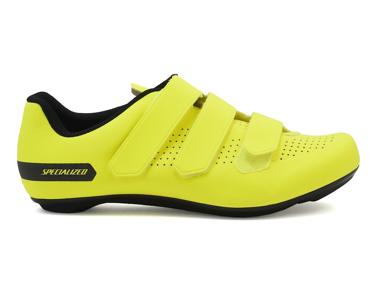 Specialized Torch 1.0 Road Shoes (Team Yellow)